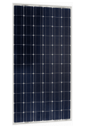 Monokristālu saules panelis 12V 90W BlueSolar 4a
