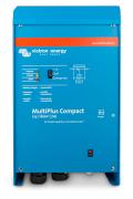 MultiPlus Compact 230V 12V 1600VA 70A invertors lādētājs
