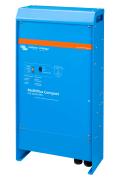 Inverters lādētājs MultiPlus Compact 12V 800VA 35A AC16A 230V VE.Bus