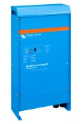 MultiPlus Compact 12V 1200VA 50A AC16A 230V VE.Bus invertors lādētājs