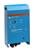 MultiPlus Compact 24V invertors lādētājs 800VA 16A AC16A 230V VE.Bus