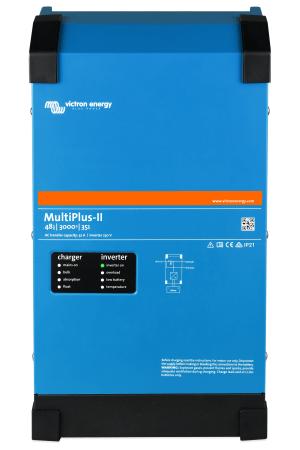 inverter charger MultiPlus 2 48v 3000va 35a ac32a 230v victron