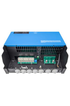 MultiPlus-2 invertors lādētājs 48V 5000VA 70A AC50A 230V VE.Bus victron energy 4
