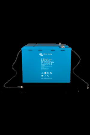 lifepo4 litium battery 200Ah smart 12V2