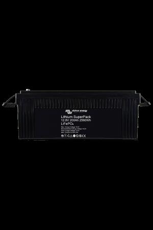 litija akumulators superpack litium battery 12v 200ah 2