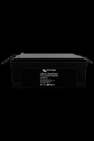 litija akumulators superpack litium battery 12v 200ah