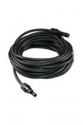 Saules paneļu kabelis 3m 4mm² MC4-M/F (PV-ST01)