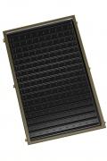 Vertikālais saules kolektors TS400 ar vakuuma siltumizolāciju