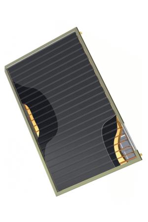 saules kolektors TS500